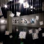 42; Installation view, Gallery of Visual Arts, University of Montana, Missoula, Montana, 2010