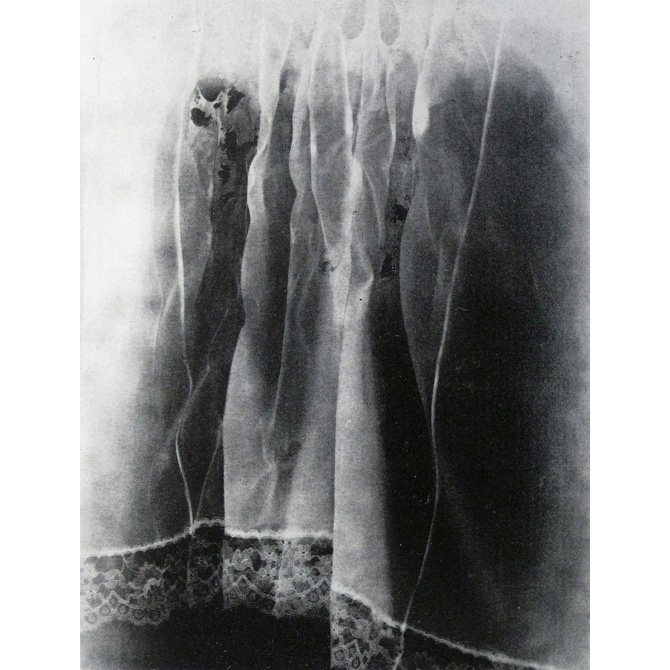 Torn, photopolymer etching, 7x5in, Disquietude, 2010; Gallery of Visual Arts, University of Montana